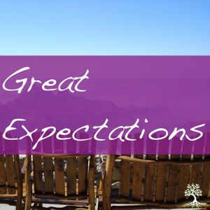 Great Expectations (Natalia Terfa 9/16/18)