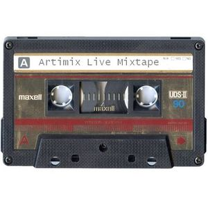 1987_09 Live Mixtape - Keep Your Eye On Me