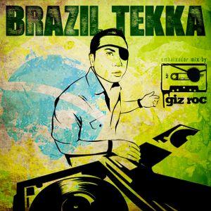 brazil tekka 1