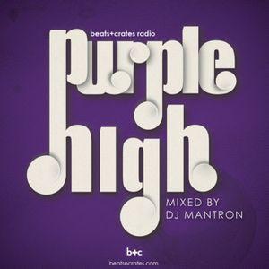Beats+Crates Radio: Purple High
