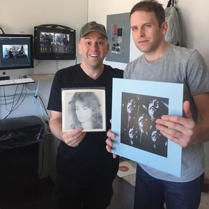 Brian Sears & guest Keith D'Arcy @ The Lot Radio 07-09-2017