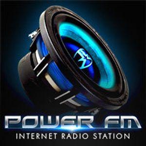 DjJack - PowerFm-Living In Amsterdam Session Mix Vol.1.