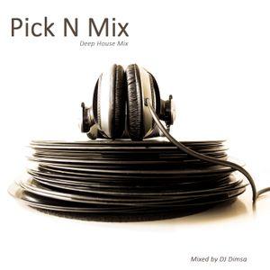 Pick N Mix - Deep House Mix (2016)