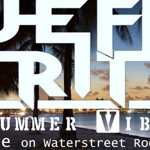 Jeff Tritt - Live Waterstreet Rooftop