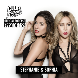 CK Radio Episode 152 - Stephanie & Sophia