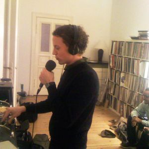 Bogaloo Radioshow 31th January 2010