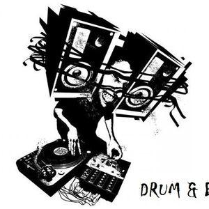 My Choice Of Drum & Bass (01-02-2012)