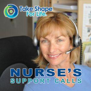TSFL Nurse Support Call 01 04 16