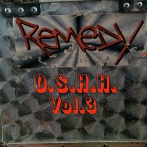 Old Scool Hip Hop volume 3