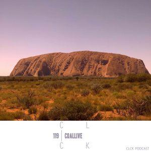 CLCK Podcast 119 - Coallive