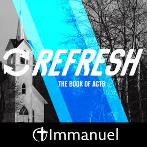 Refresh — Empowered for Ministry
