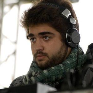 Pedro Zuim DJSet @ Revelação CMF2010