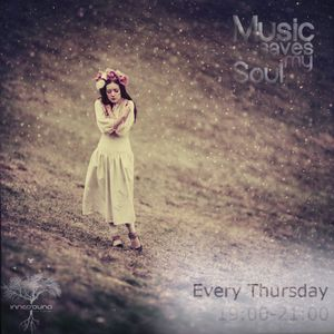Music Saves My Soul SE03EP03 Part II 25.10.2012 @InnerSound-Radio