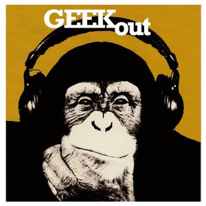 Geek Out - 6a Puntata