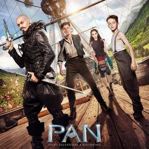 Pan (2015) Review