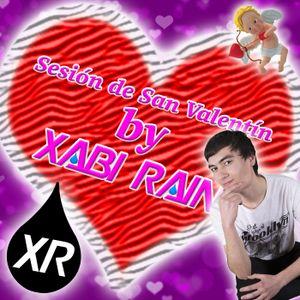 Sesión de San Valentín - Xabi Rain