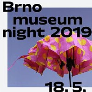 burningDJ@Brno_Museum_Night_2019