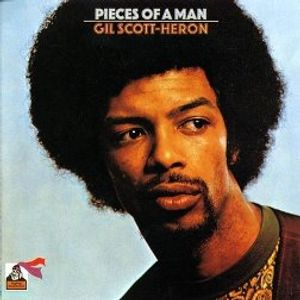 Pieces of a Man - A Tribute to Gil Scott Heron RIP (2011)
