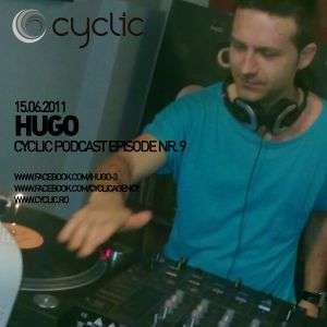 Cyclic Podcast Episode Nr 9 - HuGo - 15.06.2011