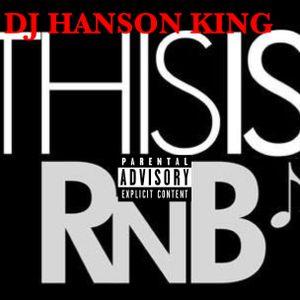 THIS IS RNB VOL. 1 BY ...DJ HANSON KING