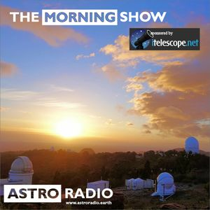 Astro Radio - The Morning Show repeat 11th Jan 2018