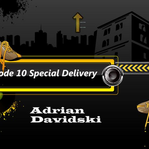 Adrian Davidski - Episode 10 Special Delivery (Future&Deep House)