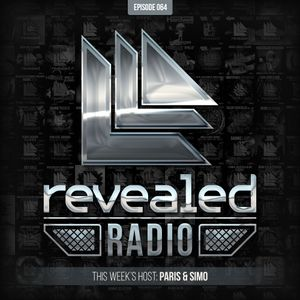 Revealed Radio 064 - Paris and Simo