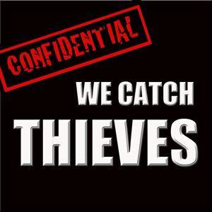 Episode #003 - 1st Commandment of a Retail Loss Prevention Agent