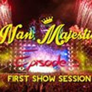 Nan Majestic - First Show