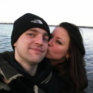 """Humpday Podcast """"John and Rebecca Schmiederer"""""""