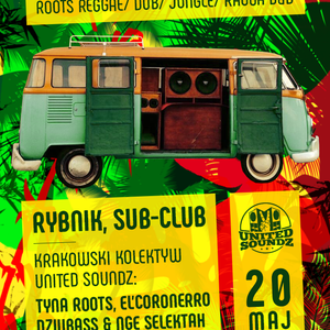 Live @ Sub-Club, Rybnik