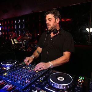 DJ Tennis ENTER.Week 6, Terrace (Space Ibiza, August 7th 2014)