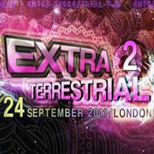Nita Vier - Extra Terrestrial