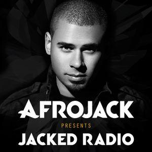 Afrojack presents JACKED Radio - Week 03 (2014)