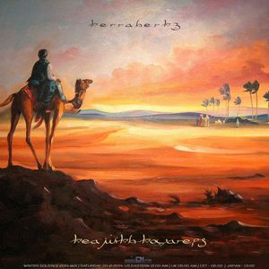 TerraHertz - Tea with Tuaregs (DI Winter Solstice 2014)