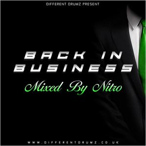 Nitro - Back In Business (Drum & Bass Mix)