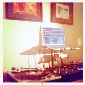 GRK Tech House Mix August 8th 2011