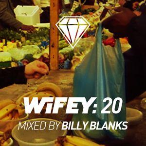 Wifey 20: Billy Blanks