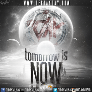 Tomorrow is NOW