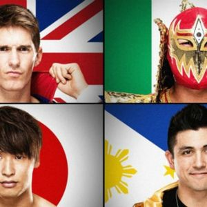 Wrestling 2 the MAX EXTRA:  WWE Cruiserweight Classic Finals Review