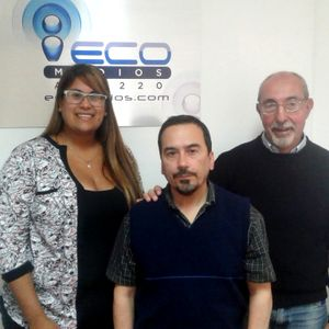 VIGENCIA con Hugo Palamara 21-10-2017