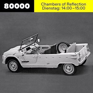 Chambers Of Reflection Nr. 05 - Balearic