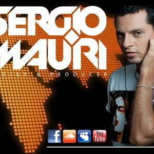 Sergio Mauri Radioshow Mix (November 2012)