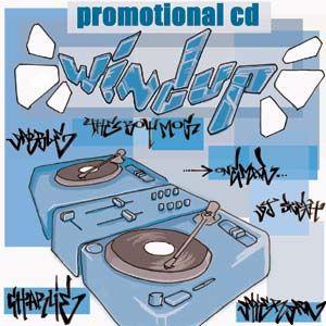 windup promo - mog