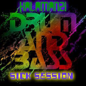 Kalamanzi-DnB Sick Session