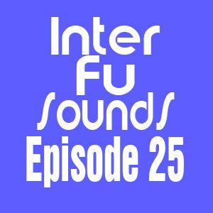 JaviDecks - Interfusounds Episode 25 (March 06 2011)