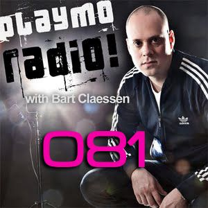 Bart Claessen - Playmo Radio 81