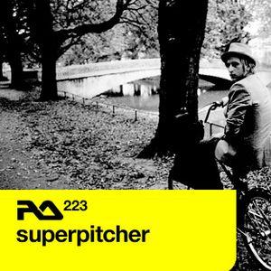 RA.223 Superpitcher   06 September 2010