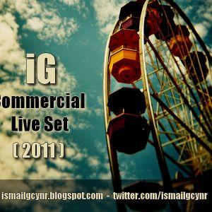 iG - Commercial Live Set ( 2011 )