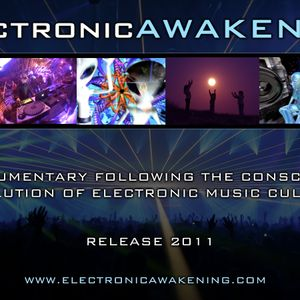 Episode # 18: Electronic Awakening - in conversation with A.C. Johner